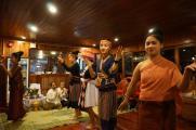 Baci-Zeremonie, Luang Prabang, Pekong Pearl, Flusskreuzfahrt, Laos, Thailand