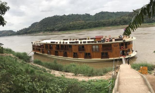 Mekong Pearl, Luang Prabang, Goldenes Dreieck, Lernidee-Erlebnisreisen