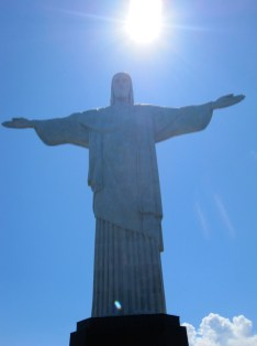 Christo Rio de Janeiro