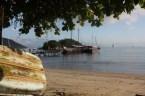 Ilha Grande Hafen