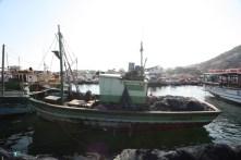 Hafen von Arraial do Cabo