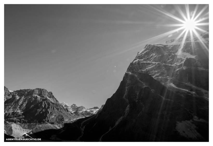 Wow, Himalaya!