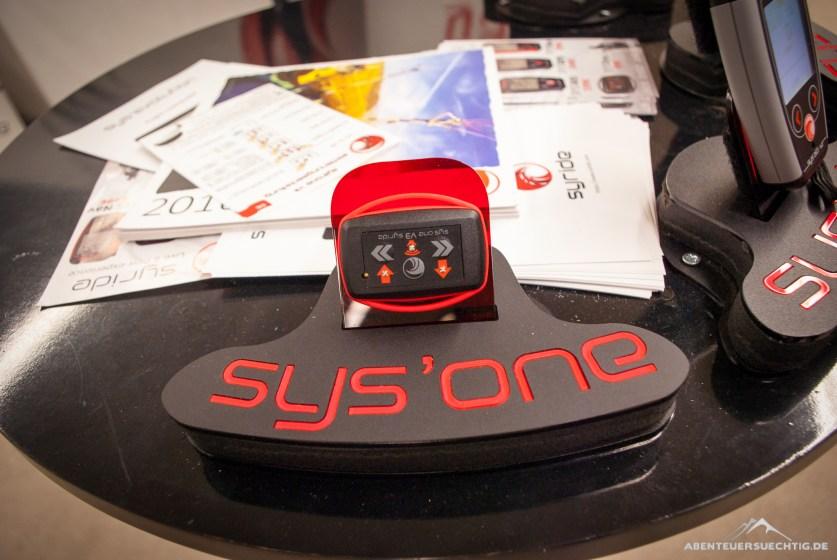 Sysride Micro Vario