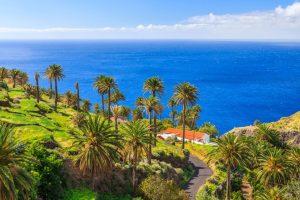 Wandern in La Gomera - Die grüne Insel