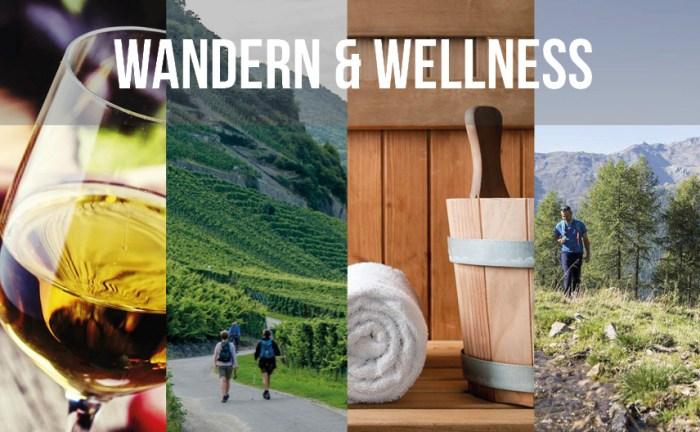 Wandern und Wellness | Blog AbenteuerWege Reisen