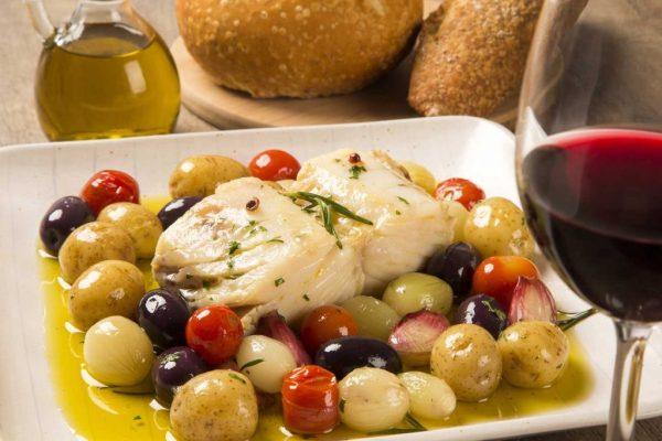 Bacalhau: Stockfisch ein Leibgericht der Portugiesen