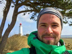 Julian wandert auf Rügen und Hiddensee