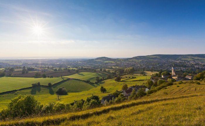 Infos & Tipps zum Wandern auf den Britischen Inseln