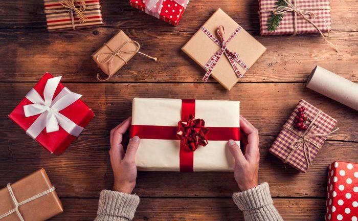 Weihnachtsgeschenke für Wanderer