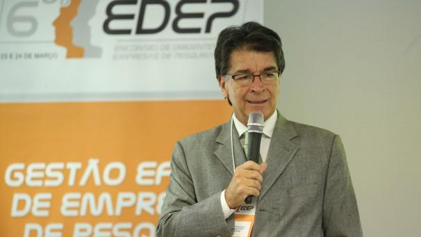 Tendências mundiais são principais preocupações entre profissionais do EDEP