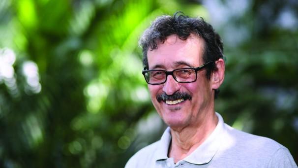 Geraldo Magela