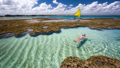Photo of Praias no Brasil. 4 opções que você precisa conhecer