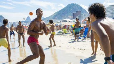 Photo of Que Sunga de Praia fica melhor em homens Morenos e Claros