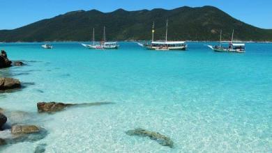 Photo of 5 opções de praia no Rio de Janeiro para incluir no seu roteiro de verão
