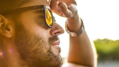 Photo of Óculos de sol: Como escolher o ideal para o seu tipo de rosto?
