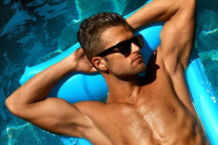 oculos de sol moda praia masculina aberbeach
