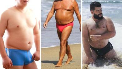 Photo of Moda praia plus size: Qual a tendência para os homens?