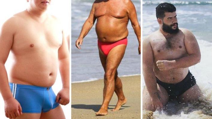 Como comprar sunga perfeita para seu tipo de corpo