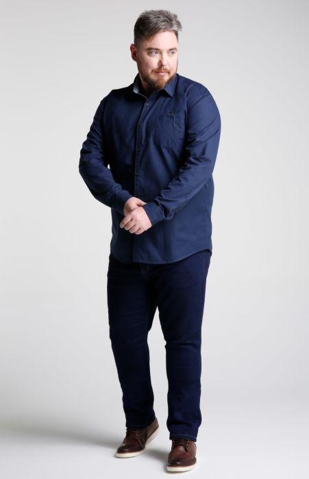 roupas sociais para homem gordinho e Plus Size