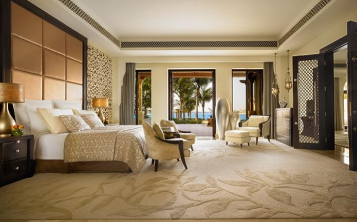 Hotéis de Luxo One & Only Beachfront Villa