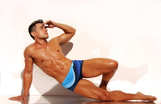 Como comprar sunga perfeita para seu tipo de corpo e ficar mais bonito na praia