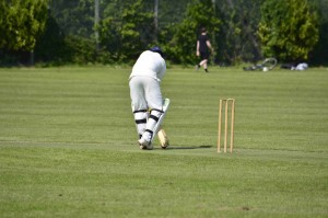 Vijapur digs out a yorker