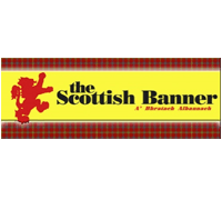 The Scottish Banner