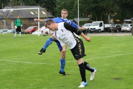 Rothie Rovers v Torphins - Image 1