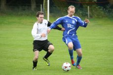 Rothie Rovers v Torphins - Image 3