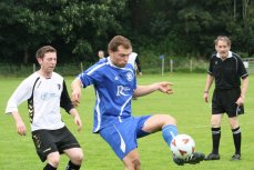 Rothie Rovers v Torphins - Image 4