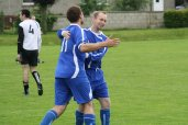 Rothie Rovers v Torphins - Image 6