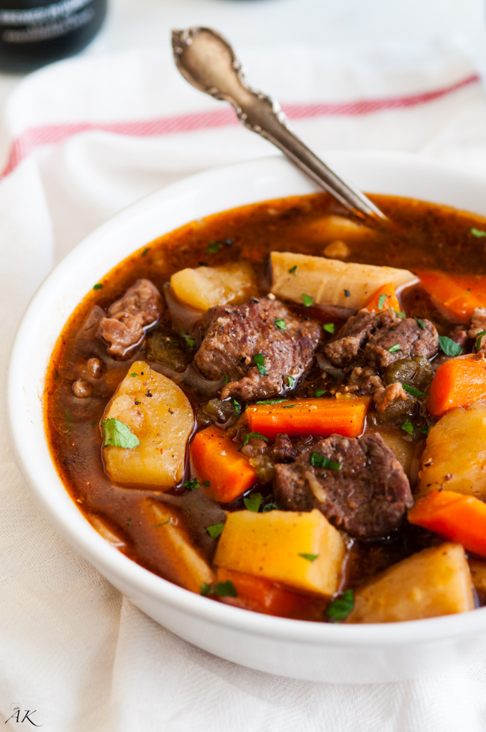 Aberdeen S Kitchen Slow Cooker Beef Stew
