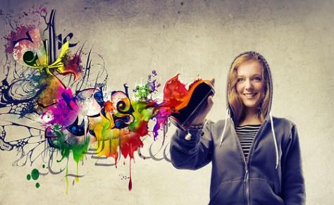 creativity photo