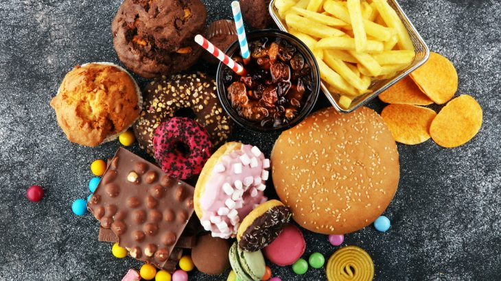 Junk Food List Most Unhealthy Foods For You To Avoid