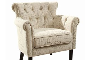 5 Best Accent Chairs