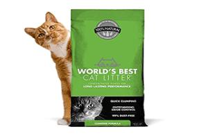 World's-Best-Cat-Litter
