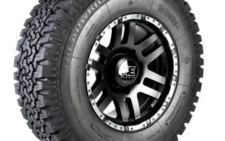 Best Off Road Tires 2019 >> Top 10 Best Off Road Tires 2019 Review A Best Pro
