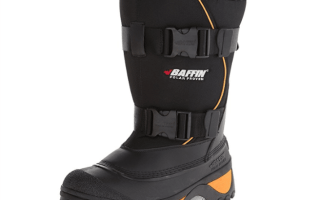 Top 10 Best Snow Boots in 2018 Review