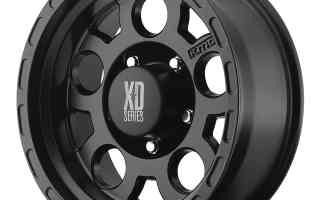 Top 10 Best off road wheels for silverado Review