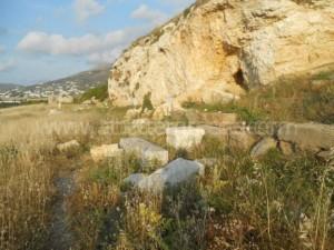 Paros sightseeing, Cyclades Greece