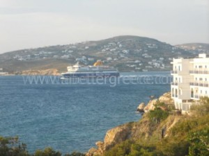 Paros history, Cyclades Greece