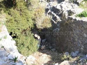 Marathi, Paros, Cyclades Greece