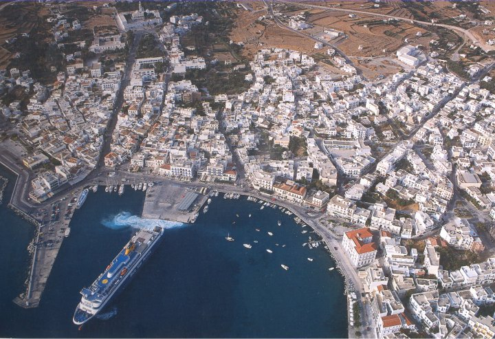 Tinos island travel guide Greece Tour Site