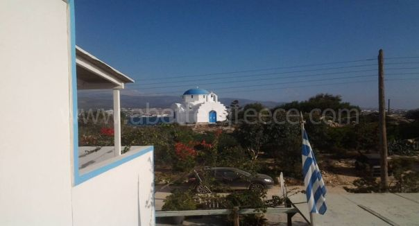 Antiparos holiday rentals Greece