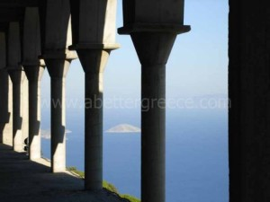Naxos history Greece