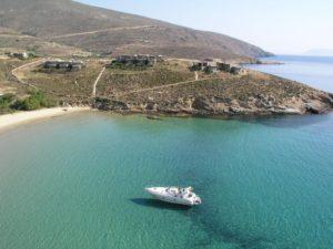 παραλίες στη Σεριφο