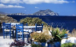 Amorgos information Greece