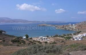 Schinnousa island travel, Greece