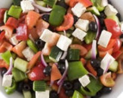 makedonian salad