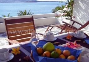 3 Bedrooms, Villa, Vacation Rental, 2 Bathrooms, Listing ID 1009, Paros, Greece,